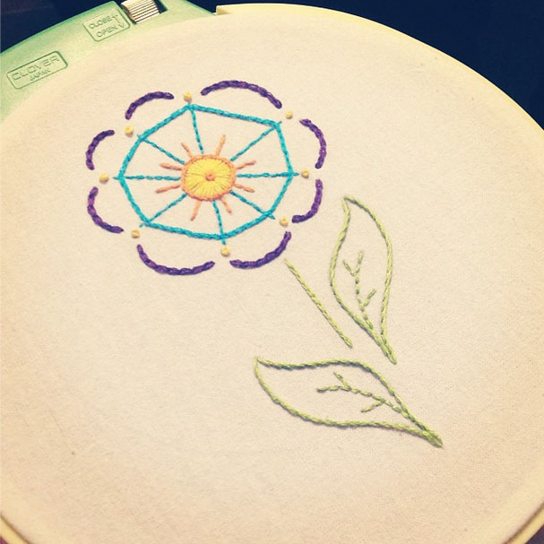 flower_embroidery