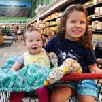 Girls Shopping at HEB / Saroy