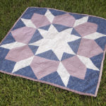 Celestial Swoon Quilt / saroy.net