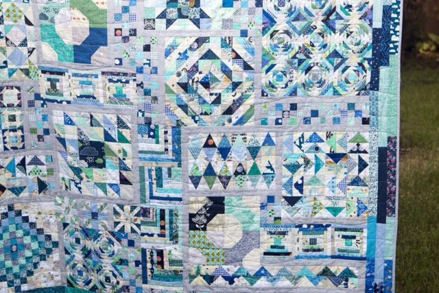 Long Time Gone Quilt : gone quilting - Adamdwight.com